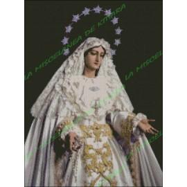 Madonna of Rocio