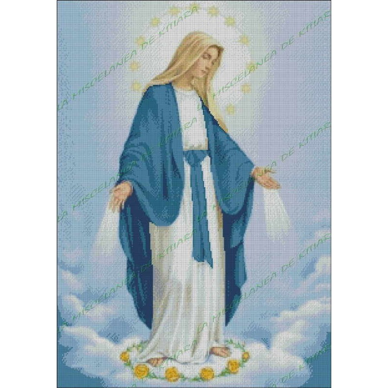 Madonna Milagrosa