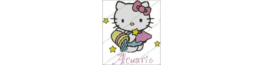 Hello Kitty Horoscope