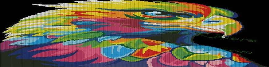 Esquemas Multicolor