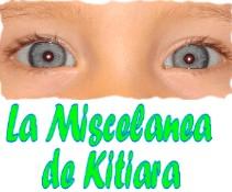 Esquemas Punto de Cruz La Miscelanea de Kitiara
